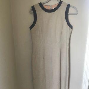 Oleg Cassini Shift dress size 6